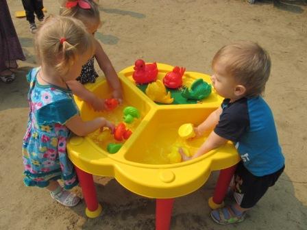 Картинки лето и летние месяцы для детей